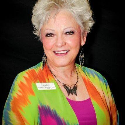 Shirley Warren